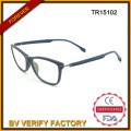 Popular Fashion Design Wholesale Eyewear Tr90 Reading Glasses/Optical Frames Tr15102