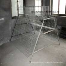 Cheapest Chick Coop Chicken Layer Battery Cage Made in China