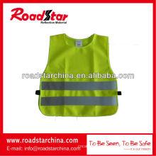 EN471 сертифицированы светоотражающий жилет для детей