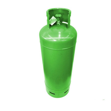 Botella de gas LPG de material compuesto de buen rendimiento 118L 50Kg