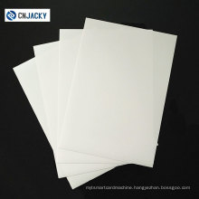 Good Quality Waterproof A4 Inkjet Printable PVC Sheet for Plastic Card