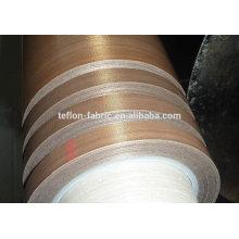 China alta temperatura alta temperatura teflón cinta adhesiva