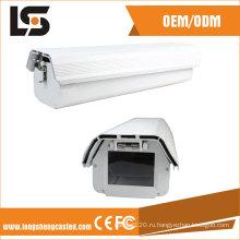 Алюминиевые детали для литья под давлением Поставщик Hikvision Алюминиевый корпус камеры для литья под давлением Завод Сделано в Китае
