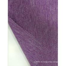 Polyester Nylon Spandex Melange Jersey Stoff
