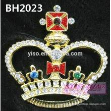 Pino de representação da coroa