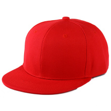 Promocional Impresso Custom Snapback Cap