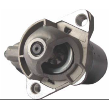 BOSCH STARTER NO.0001-108-174 for AUDI