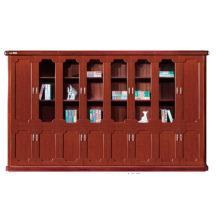 Cabinet de bureau de bureau de qualité supérieur en acajou à vendre (FOH-AM8M08)