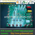 Multilayer PCB fabrication / design / montage pcb board herstellung din schiene kunststoff pcb board holders