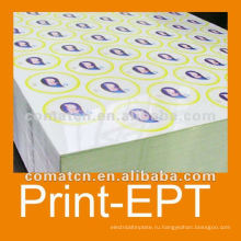 Печать и лак жестяного листа металла может производства