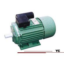 Электрические двигатели индуктивности запуска серии Yc