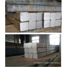 AISI1020 S20c Ss400 Q235 Square Steel Bar
