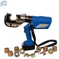 2018 produziert hydraulische Crimpwerkzeug yq-400c Rohr Maschine yqk-240