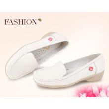 china shoe factory new style fashion white nurse shoes for nurse