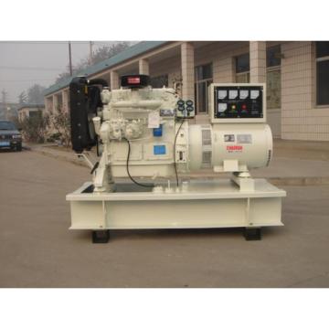generador diesel de 20KVA monofásico