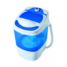 2KG Single Tub Mini Washing Machine