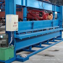 4 метра гидровлическая гибочная машина цена