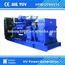 Generador de energía HV 1000kW