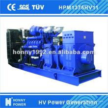 1000kW HV Power Generator