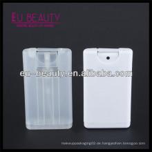 15ml Mini Plastikflasche für Parfüm