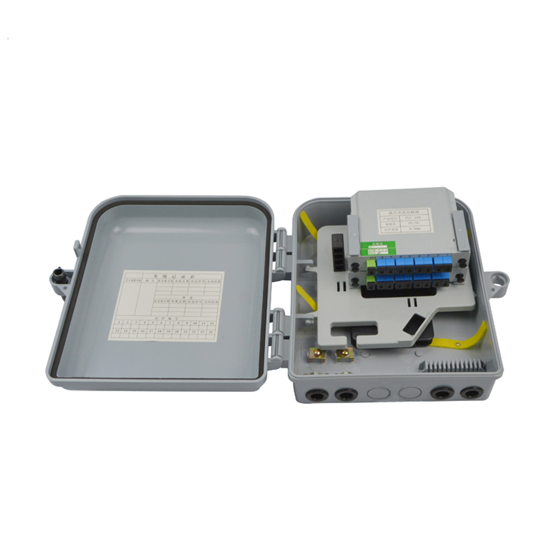 odf fiber optic terminal box