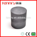 High Purity Molded Graphite Block For Making Crucible