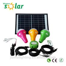 Producto de OEM de la especificación normal led linterna solar con cargador de teléfono móvil