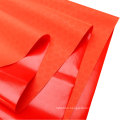 Air Inflatable Sleeping Mat  TPU Caoted fabric 75D Polyester Waterproof  Inflatable TPU Fabric