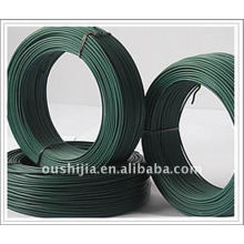 High Quality PVC Coated Wire Rope(factory&exporter)