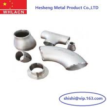 Pièces de machines de moulage de précision en acier inoxydable de haute qualité
