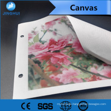 High Quality Reproduction Prints A4 canvas oil painting for Pigment Inks Printing
