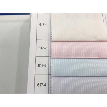 T / C Tooling Dobby Dyed Shirt Fabric