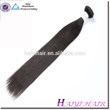 Best Selling Products 8A Natural Color Straight Human Hair Hair Extension