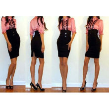 2011 new style fashion pencil skirt PZS001