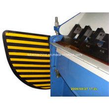 Hydraulic Plate Folder Machine W 62y--2*3100