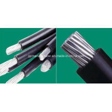 Hot Exporting Aluminum Conductor XLPE Insulation Aerial Bundle Cable for Project