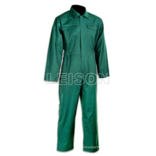 Safety Coverall Made of Sunflex