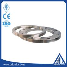astm a694 f65 carbon steel flat weld flange