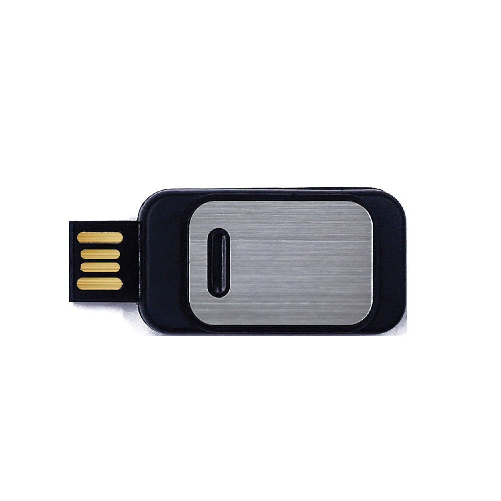Sliding Usb Flash Drive
