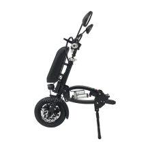 foldable electric portable wheelchair hub motor kit powerful wheelchair 350w