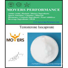 Высокий уровень чистоты Тестостерон Изокапроат 98%