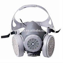 MF26L half face gas mask mask to protect nose