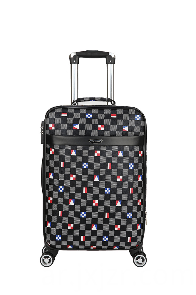 Black Luggage Case