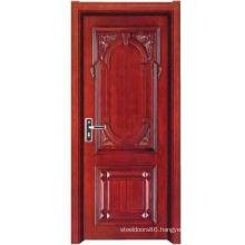 Wood Door (HDF-004)