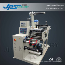 Automatic Label Rotary Die-Cutting Machine with Slitting Function