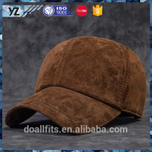 Customized logo with new deisgn outdoor and keep warm baseball cap made in china