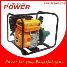 TL168F Gasoline Powered Sand Water Pump Used