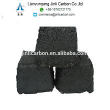 затир электрода углерода баллонов брикеты для феррохрома и ферросилиция ЭДП