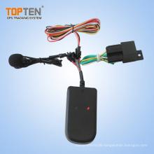 Motorbike Alarm with Internal Shock Sensor, Track by SMS/GPRS (GT08-ER)