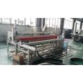 Гибочный станок для листового ПВХ-листа Zw5000